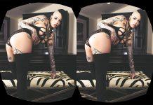 Mutual Masterbation VR Porn
