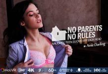 No Parents No Rules