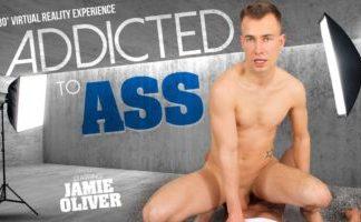 Addicted To Ass