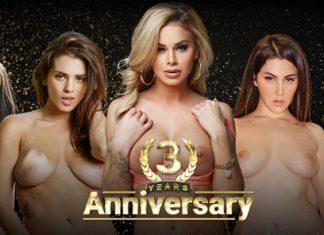 3rd BaDoinkVR Anniversary