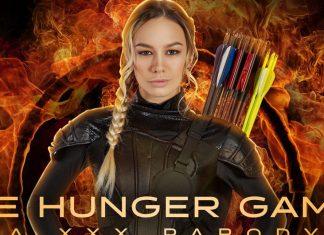 Hunger Games A XXX Parody