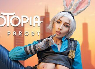 Zootopia A XXX Parody