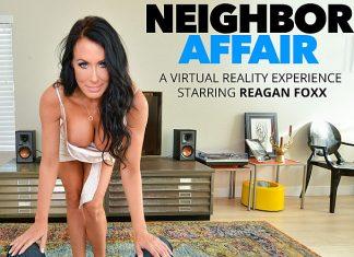"Reagan Foxx in ""Neighbor Affair"""