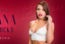 5 Wonders of Chechik: Adriana on the Rocks