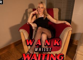 Wank Whilst Waiting