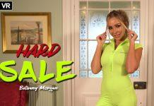 Hard Sale