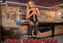 PVC Princess