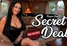 Secret Deal