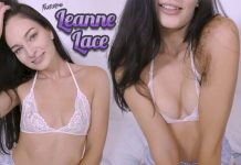 Leanne Loves Lace